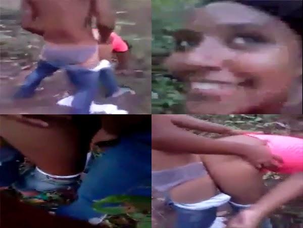 videos transex swing caseiro