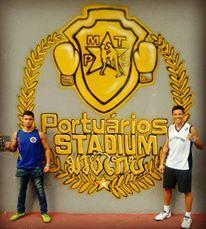 Portuários Stadium