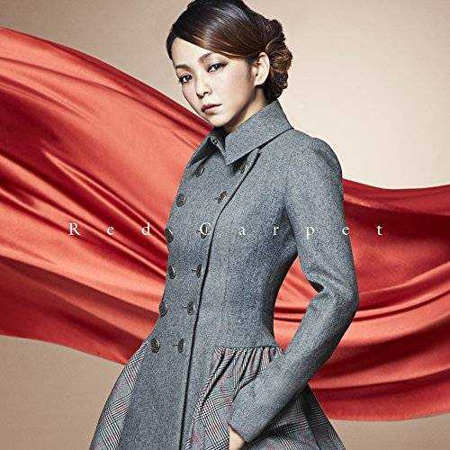 [Single] 安室奈美恵 – Red Carpet (2015.12.02/MP3/RAR)