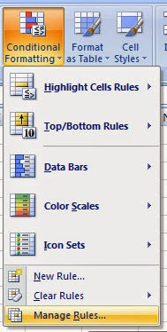 conditional formatting in excel 2007 pdf
