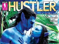Film This Ain't Avatar XXX (2010)