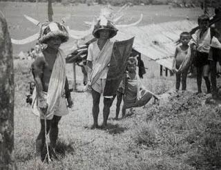 Keadaan Toraja Setelah Perang Melawan Tentara Aru Palakka Berakhir
