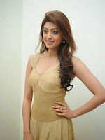 Pranitha Subhash Photos at Pandavulu Pandavulu Tummeda Audio-cover-photo