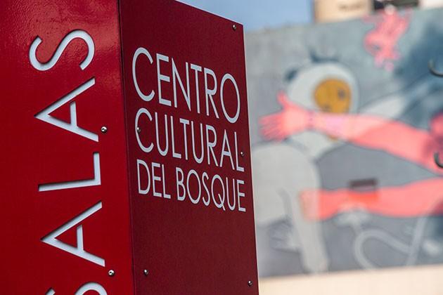 Fin de Semana de las Artes Rolex en el Centro Cultural del Bosque