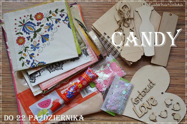 CANDY U KATERINA&SZTUKA