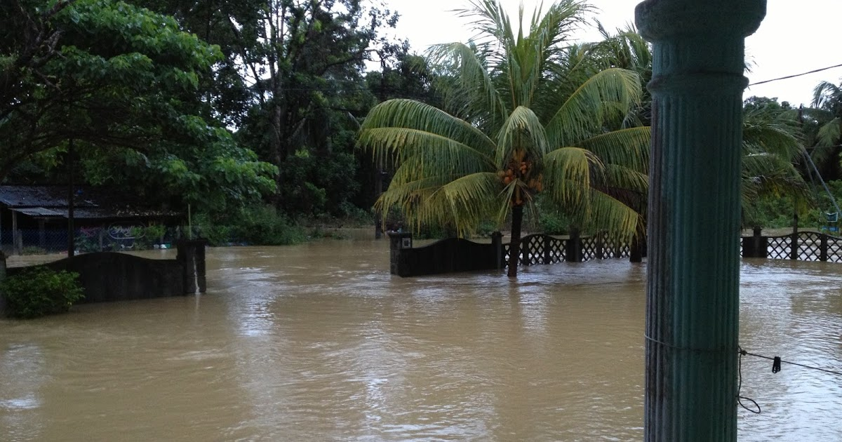 Tinta Syabab Pengajaran Daripada Banjir
