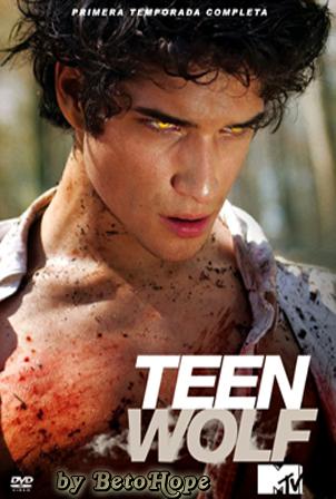Teen Wolf Temporada 1 [720p] [Latino] [MEGA]