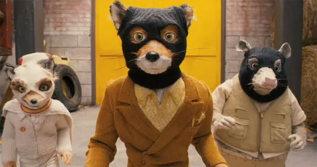 Fantastic Mr. Fox S3 s Fantastic Mr. Fox