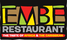 Jimmy's Birthday Meal at Embe