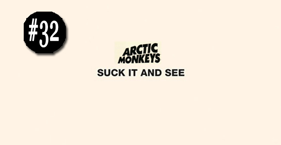 Arctic Monkeys - Shuck It And See