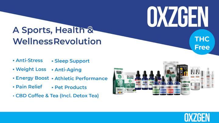 Oxzgen
