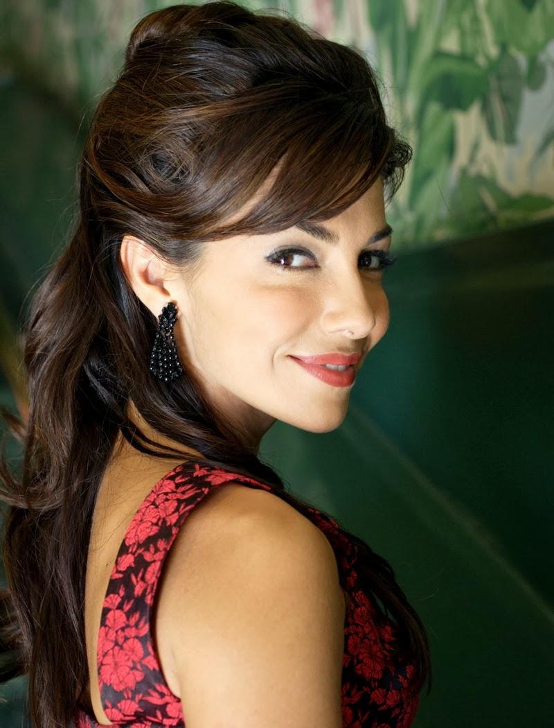 Vanessa Marcil summary | Film Actresses