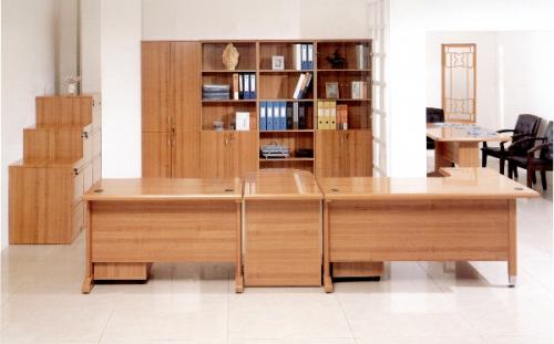 G s melamine for Precios de muebles para oficina