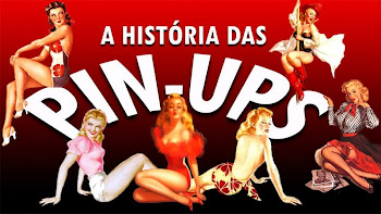 A História das Pin-ups