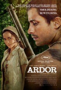 Baixar Filme El Ardor Torrent