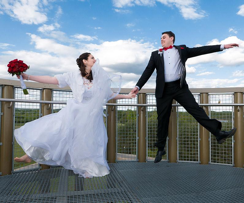 linksma vestuvių fotosesija