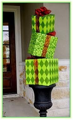 A mi manera forma linda de decorar la casa en navidad for Como decorar mi casa para navidad