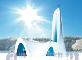 Igrejas de Gelo