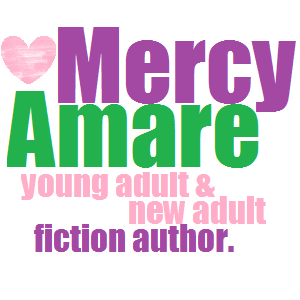 Mercy Amare