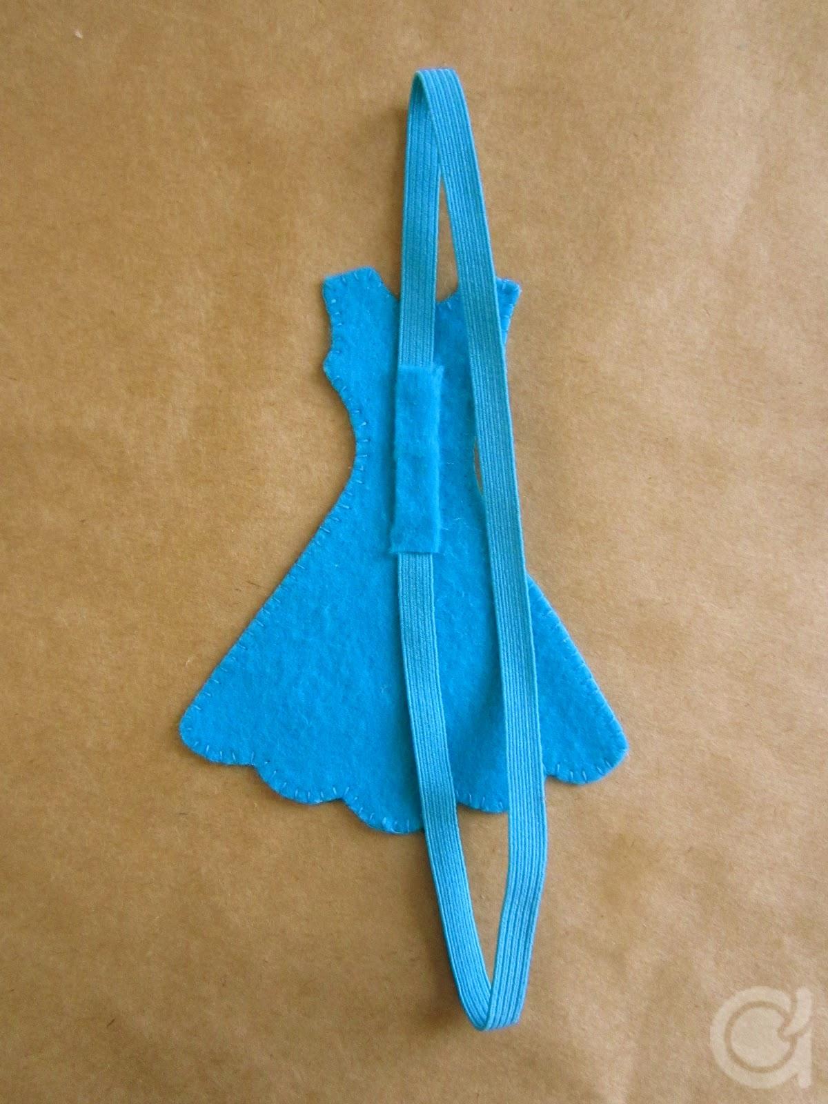 Красивая закладка из бумаги