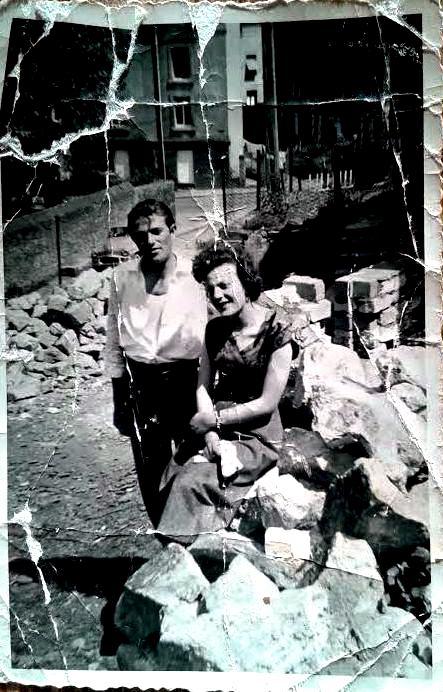 Villerupt 1957