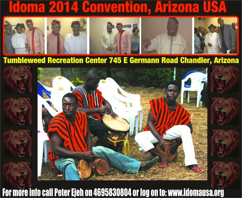Idoma in USA holds convention