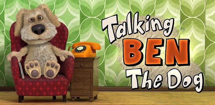 Talking Ben Dog 2 Для Android