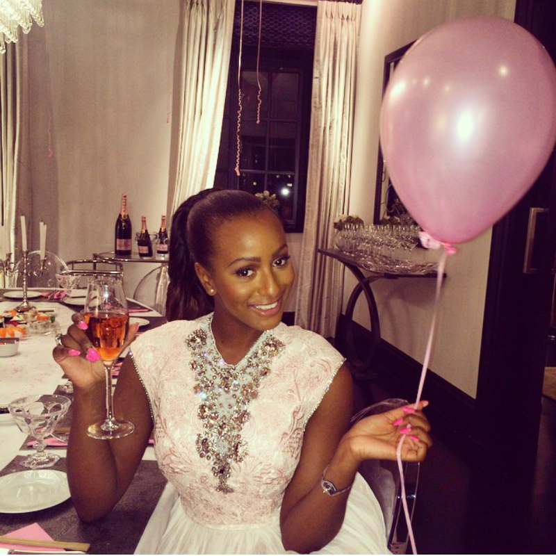 Welcome To House Of Oge's Blog. : Pictures From DJ Cuppy