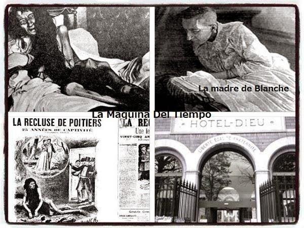 Hd wallpaper hunting - Seven 546 Blanche Monnier Wsource