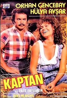 Orhan Gencebay Filmleri - Kaptan
