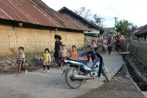 Tả Phìn village, Sìn Hồ commune