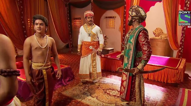 Sinopsis Mahaputra Episode 237