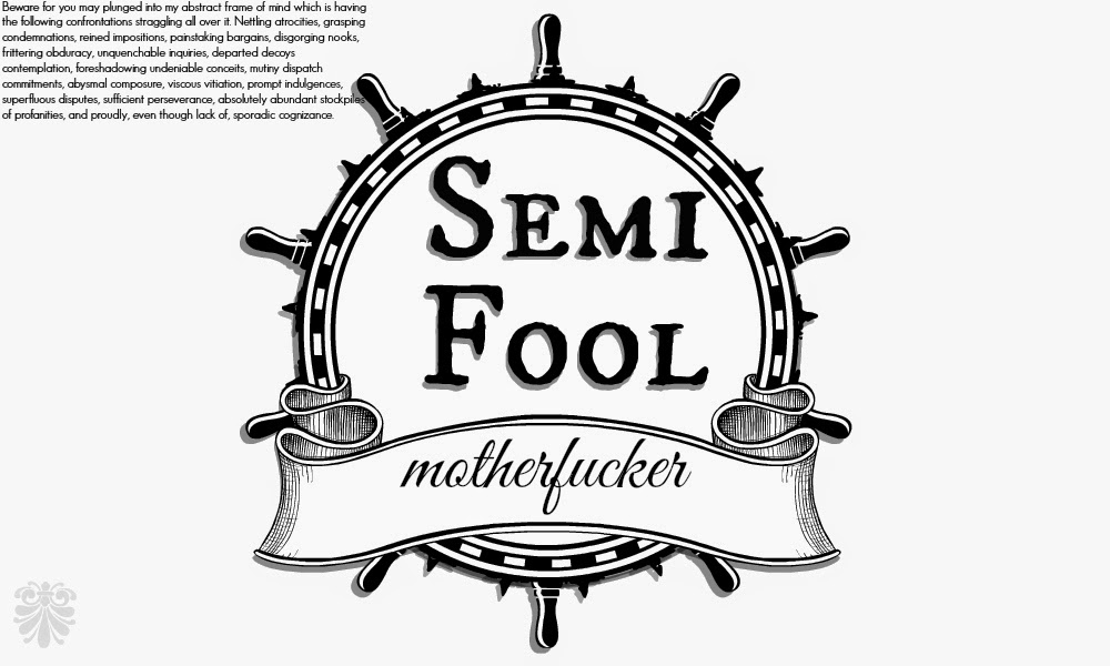Semi Fool
