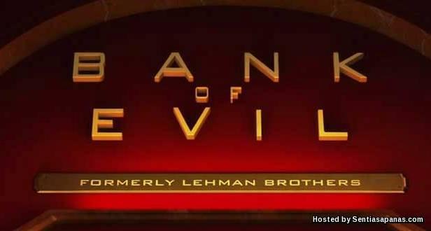 Bank of Evil
