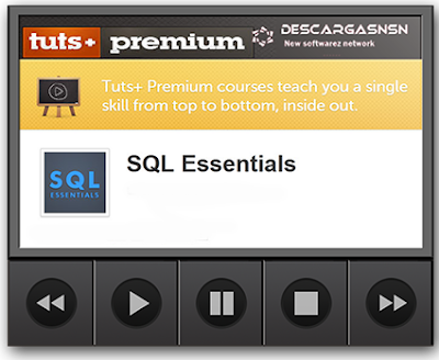 Tutsplus: SQL Essentials