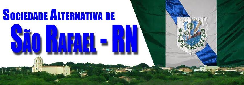 SOCIEDADE ALTERNATIVA DE SÃO RAFAEL RN