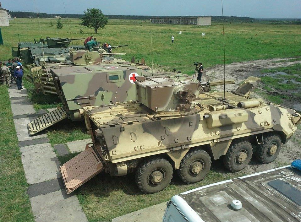 БТР-4