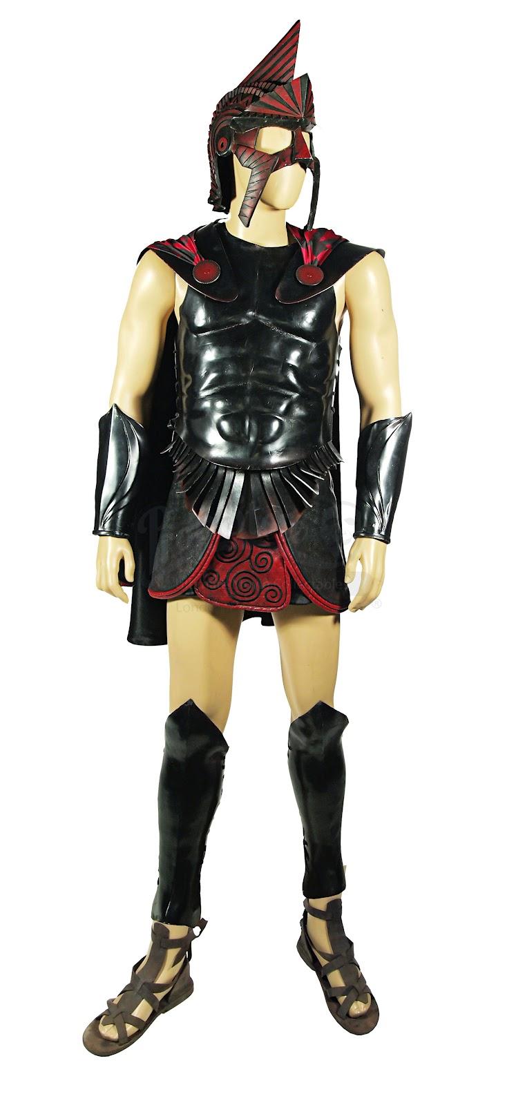 Immortals 300 Costume | www.pixshark.com - Images ...