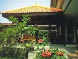 Hotel Murah di Kota Gede Jogja - Pan Family Hotel