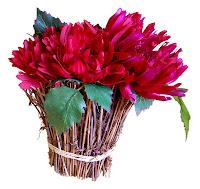 Elegid flores resistentes
