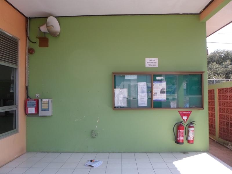 Papan Pengumuman Desain Unik & Menarik - Furniture Semarang