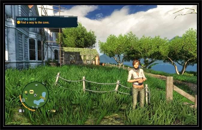 Far Cry 1 HD Shot