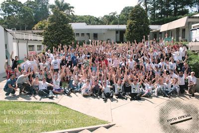 Juventude será o tema da Campanha da Fraternidade de 2013!