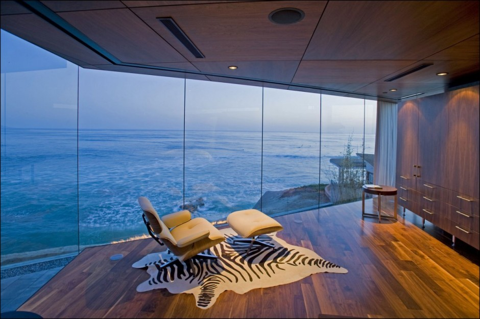 Awesome Home Design : Lemperle Residence in La Jolla, California by Jonathan Segal