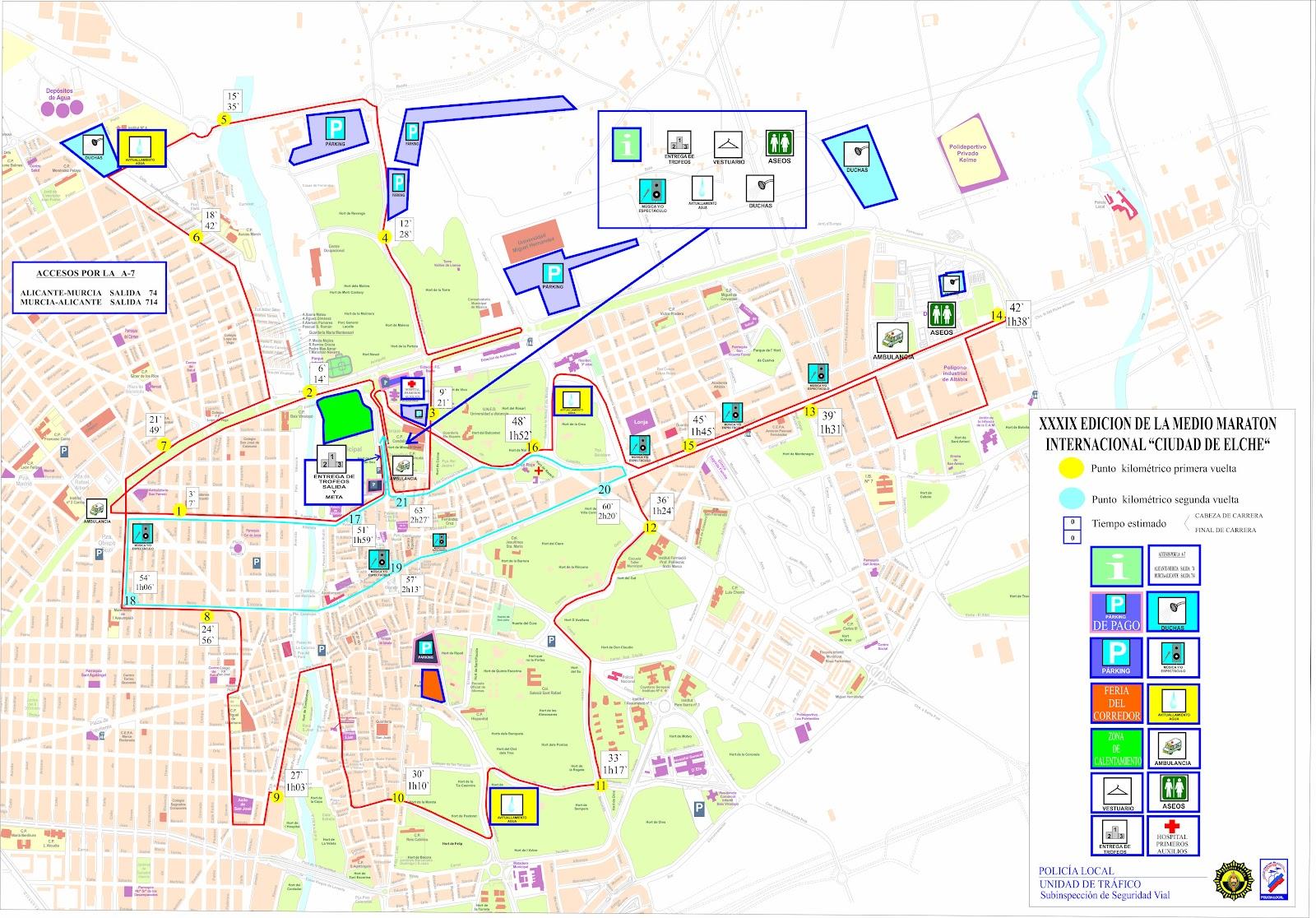Movimientovalencia ocio blog xl media marat n for Oficinas bbva elche