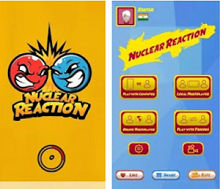 Puzzle Game of the Week - Nuclear Reaction