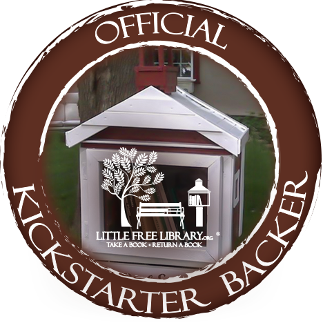 Little Free Library Kickstarter