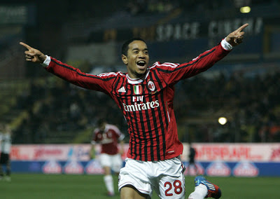 Arsenal Target Urby Emanuelson