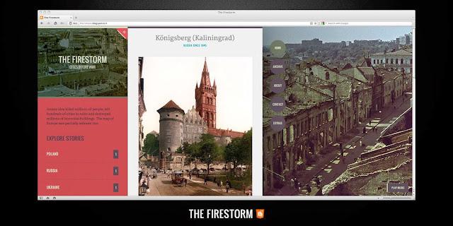 The Firestorm Template