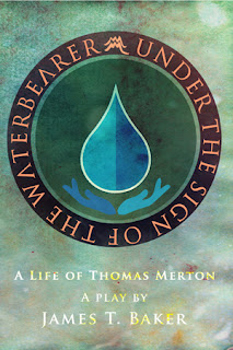 Under the Sign of the Waterbearer A Life of Thomas Merton Book Cover